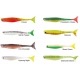 Amostra Quantum Shat'r Tail Cor: Opening Night 16cm 3pcs