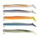 Sakura Majikeel Shad Tail Soft 220mm x 2 Unidades Re:5016220 Cor: 021
