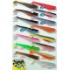 Amostra Spro Dull Shad 15cm Cor: Orange Star