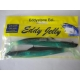 Eddystone EEl 1999 Natural Sandeel 200mm-45g Bassin Green 054