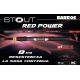 Cana BARROS STOUT RED POWER 2,10 Mts