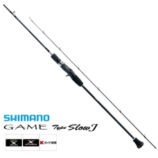 Cana SHIMANO GAME TYPE SLOW JIGGING B684