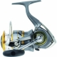 Carreto DAIWA Crossfire 4000 ( NEW )