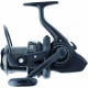 Carreto DAIWA BLACK WIDOW 25A