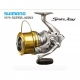 Carreto SHIMANO SUPER AERO SPIN JOY SD 35
