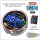 Fio Flomax NBS ION 100% Fluorocarbon 0.25mm 6.40Kg 100Mt