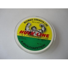 Hulk Line Ultimate Strength Line 0,26mm 8.6kg 150mt