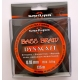 Fio Sakura Bass Braid Dynacast 0.20mm 11.4Kg 300Mt Cor:Verde