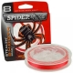 Fio Multifilar SPIDERWIRE STEALTH SMOOTH 0,20mm - 20,0 kg - 300 Mts ( VERMELHO )