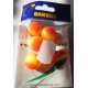 Flutuadores Barros Nº18mm 5Pcs