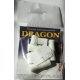 Flutuadores Dragon Branco 8mm