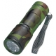Lanterna Camor CGB 9 LED Flashlight